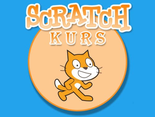 Programmieren mit Scratch