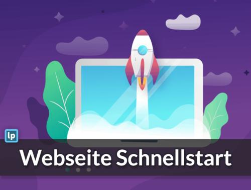 Webseiten erstellen für Anfänger