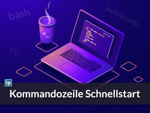 Kurs zum Lernen von Bash/Shell