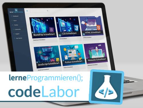 15+ Programmierkurse für Anfänger