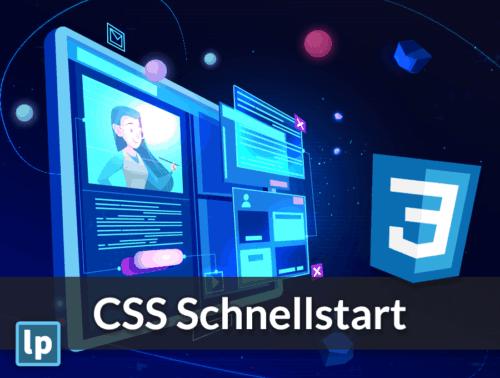 CSS3 Kurs für Anfänger