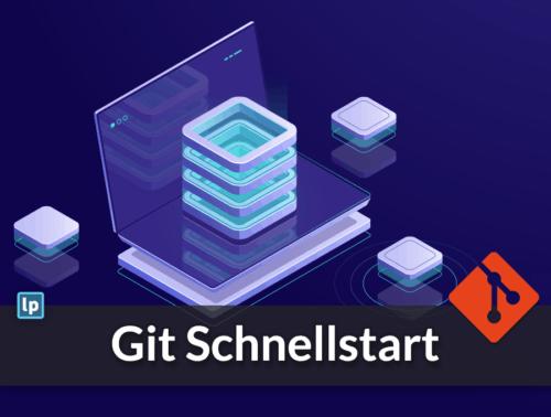 Git-Kurs für Anfänger