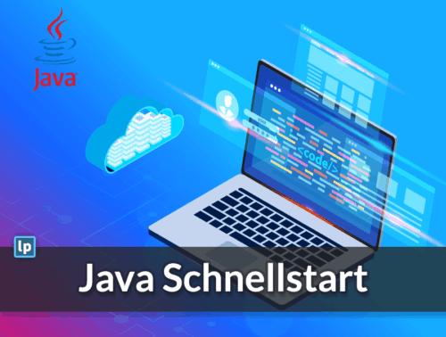 Java-Kurs für Anfänger