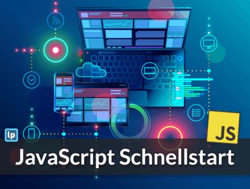 JavaScript Kurs für Anfänger