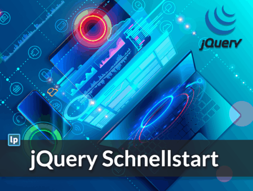 jQuery-Kurs für Anfänger