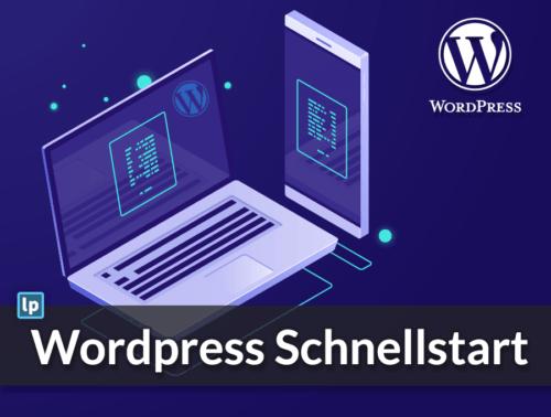WordPress-Kurs für Anfänger